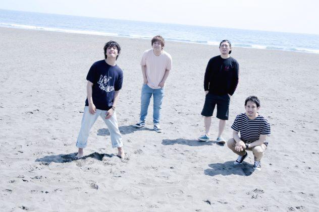 インディーズバンドTHE SALIVANSをインディーズ・メジャーデビューを目指すミュージシャンのためのバンド活動お役立ち音楽情報サイトBandKnowledgeで紹介