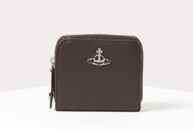 Vivienne Westwood(ヴィヴィアンウエストウッド)財布の画像