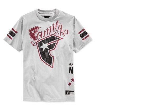 Famous Stars and Straps(フェイマス スターズ アンド ストラップス)Tシャツの画像