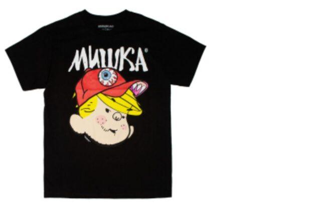 MISHKA(ミシカ)のTシャツの画像