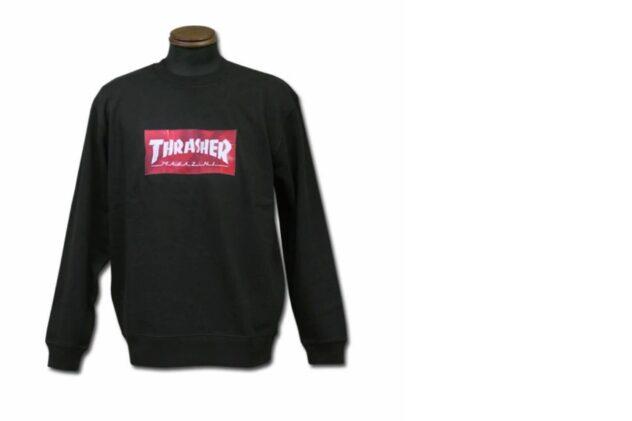 THRASHER(スラッシャー)のTシャツの画像