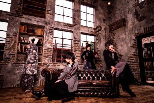 GRIMOIRE ビジュアル系バンド事務所一覧【30社】
