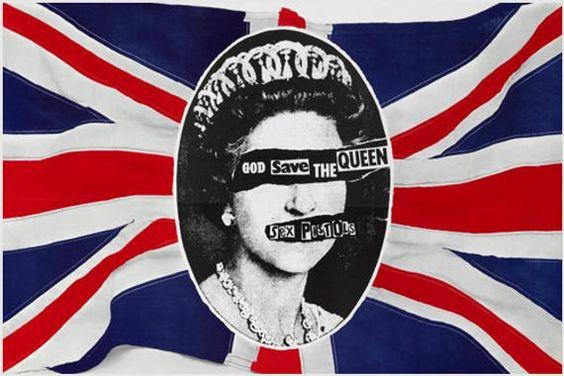 UKロックとファッションの関係!トレンドの発信源!バンドファッション