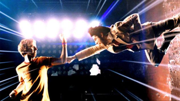 【音楽】スコット・ピルグリム VS. 邪悪な元カレ軍団 【ネタバレ】