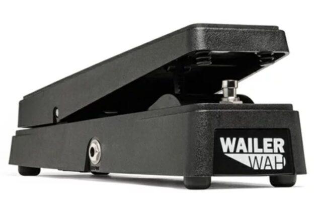 electro-harmonix _ Wailer Wah