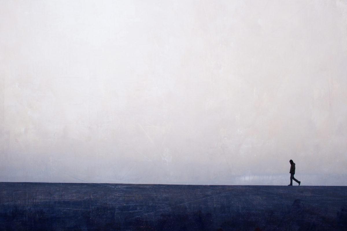 孤独の画像