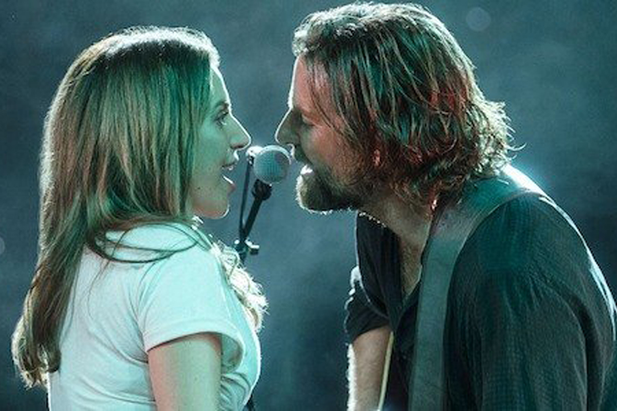アリー/スター誕生 ジャックと歌うアリー