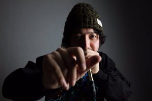 ヒューマンビートボクサーryotracksをBandKnowledgeインディーズ・メジャーデビューを目指すミュージシャンのためのバンド活動お役立ち音楽情報サイトBandKnowledgeで紹介
