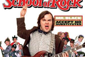 映画『スクール・オブ・ロック』のロックが熱い!生徒のバンド演奏も!
